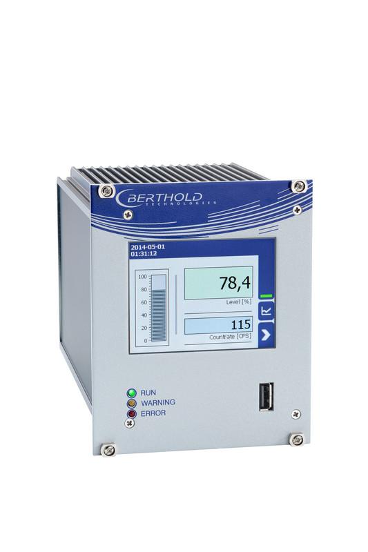 Density controller LB414