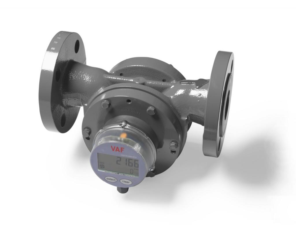 Flowmeter liquid I