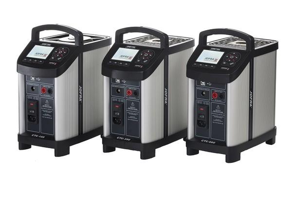 Temperature Calibration CTC650
