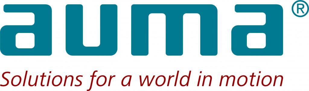 AUMA Logo mit Claim